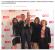 Le C2MI remporte le prix régional de Startup Canada pour son appui aux entrepreneurs